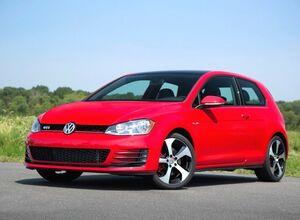 У бензиновых Volkswagen тоже нашли хитрое ПО