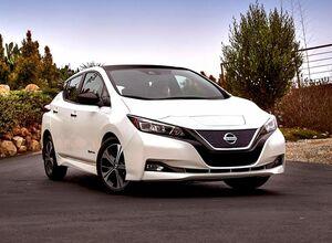 Всё о новом Nissan Leaf 2018: характеристики, цена, видео, фото, дизайн, запас хода и другие спецификации