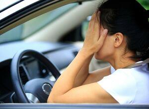 Украинских водителей будут штрафовать даже за небольшое превышение скорости