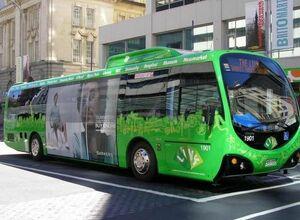 Крупнейшие города мира начнут переходить на электробусы с 2025 года