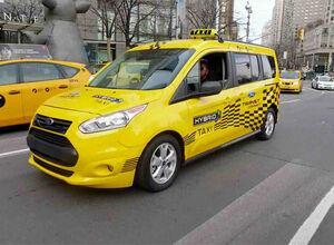 Ford выпустит электрический кроссовер с запасом хода 480 км