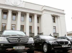 Депутаты готовят водителям ряд «улучшений»