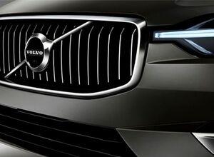 Volvo больше не будет разрабатывать дизельные двигатели