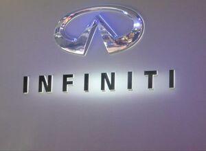 Компания Инфинити