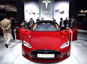 В начале 2017-го Tesla поставила рекордное количество электромобилей