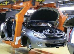 Производство автомобилей Датсун на платформе Лада Гранта