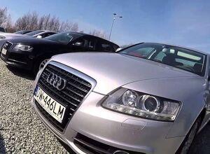В Україні почали вилучати авто з іноземною реєстрацією
