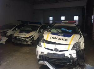 Стало известно об афере МВД с полицейскими автомобилями