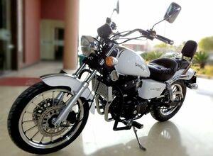 Профессиональный совет как выбрать бюджетный мотоцикл,