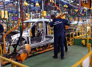 Производство на АвтоВАЗ