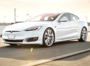 Новый рекорд Tesla Model S P100D – 2,28 секунды до 60 миль в час