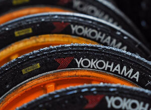 Японские покрышки YOKOHAMA и WANLI