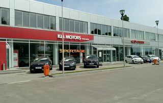 """Купити нове авто  зі знижкою в Белой Церкве у автосалоні """"Сфера-Авто""""   Фото 1 на Automoto.ua"""