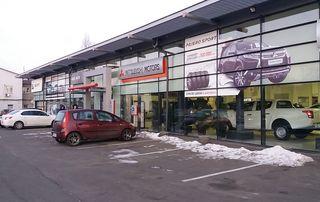 "Купити нове авто  зі знижкою в Одессе у автосалоні ""АДИС-Авто Mitsubishi"" | Фото 1 на Automoto.ua"