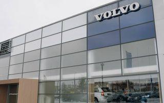 """Купить новое авто  со скидкой в Европе в автосалоне """"Полтава-Автомир Volvo""""   Фото 1 на Automoto.ua"""