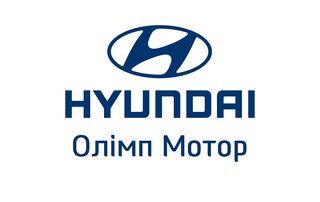 Логотип Олимп Мотор