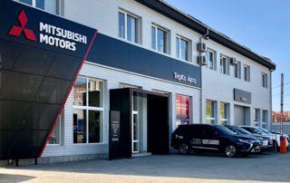 """Купить новое авто  со скидкой в Тернополе в автосалоне """"ТерКо Авто Mitsubishi Motors""""   Фото 1 на Automoto.ua"""