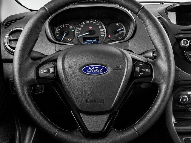Ford KA null