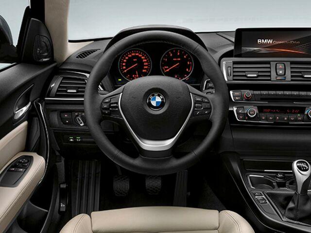 BMW 120 2015