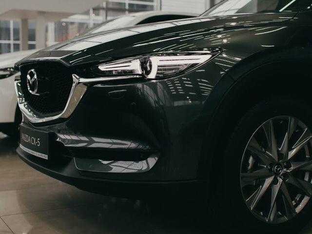 "Купить новое авто  в Херсоне в автосалоне ""АВТО ХОЛДИНГ Mazda"" | Фото 4 на Automoto.ua"