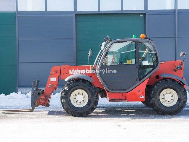 Красный Маниту МТ, объемом двигателя 0 л и пробегом 1 тыс. км за 27577 $, фото 1 на Automoto.ua