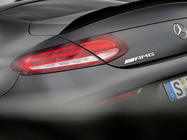 Новый автомобиль Мерседес Ц-Класс 2020 года от 84327$ на AutoMoto.ua | фото 13