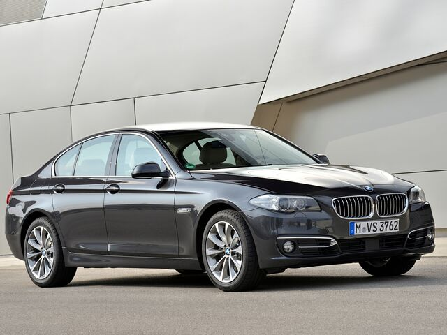 BMW 518 null