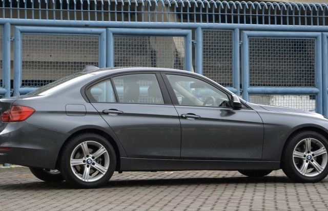 BMW 316 null