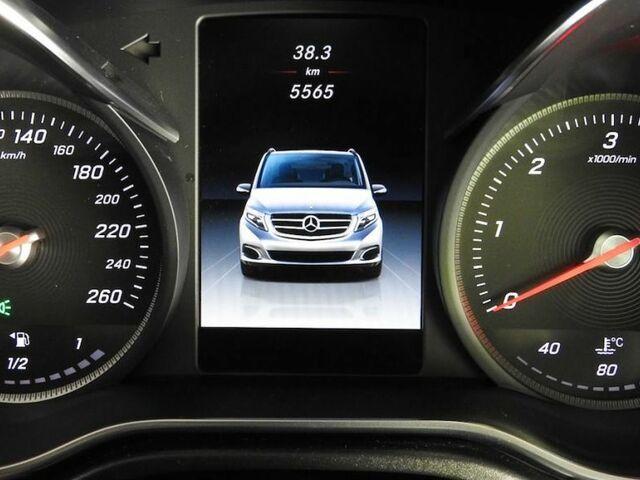 Mercedes-Benz V 250 2016