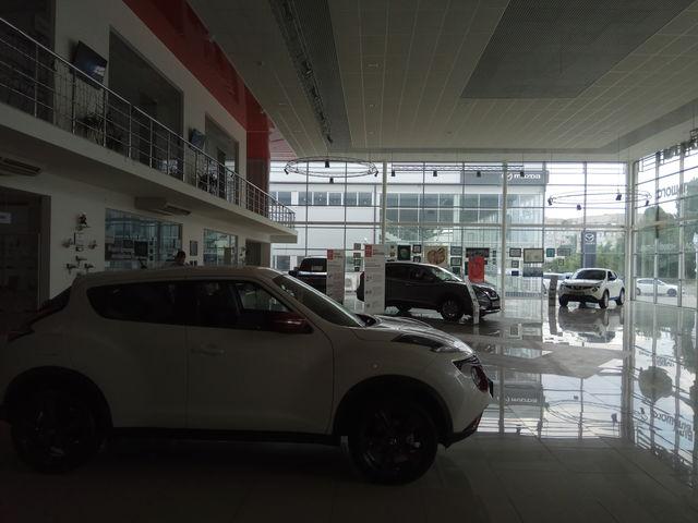"""Купить новое авто  в Херсоне в автосалоне """"Автоград Херсон""""   Фото 7 на Automoto.ua"""