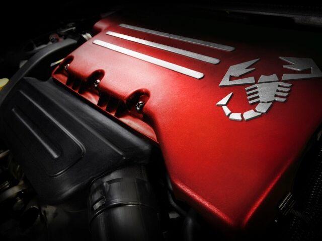 Fiat 500 2016