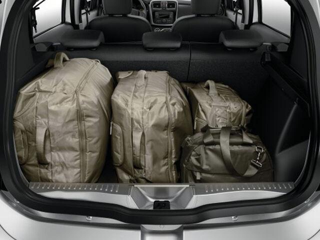 Renault Sandero null