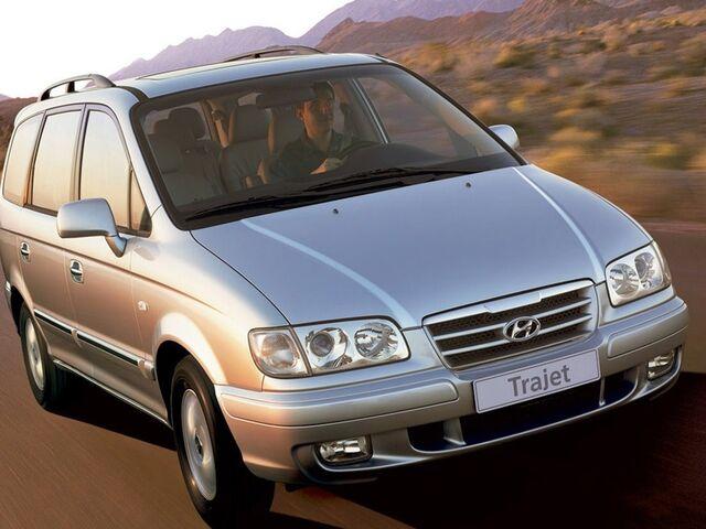 Hyundai Trajet null