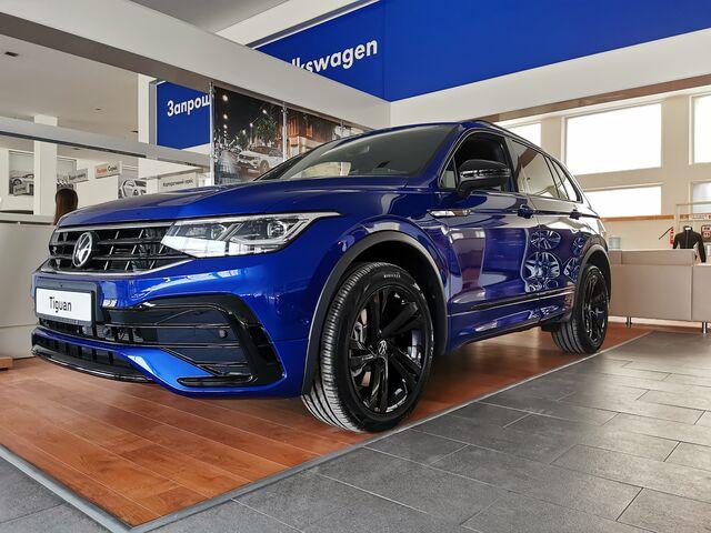 """Купить новое авто  в Одессе в автосалоне """"Автомобильный дом Volkswagen""""   Фото 5 на Automoto.ua"""