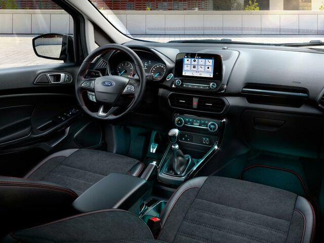 Новый автомобиль Форд Экоспорт 2020 года от 17584$ на AutoMoto.ua | фото 5