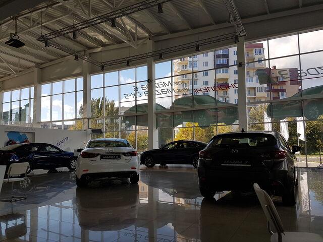 "Купить новое авто  в Херсоне в автосалоне ""АВТО ХОЛДИНГ Mazda"" | Фото 3 на Automoto.ua"