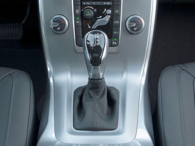 Volvo S80 2016
