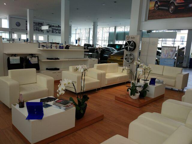 """Купить новое авто  в Одессе в автосалоне """"Автомобильный дом Volkswagen""""   Фото 9 на Automoto.ua"""