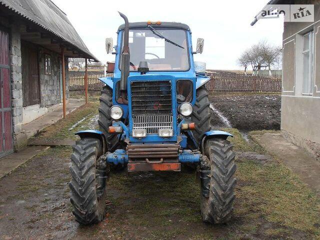 Трактор МТЗ Беларус 622 - supertorg.by