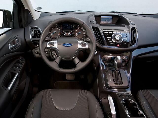 Новый автомобиль Форд Куга 2020 года от 23923$ на AutoMoto.ua | фото 10