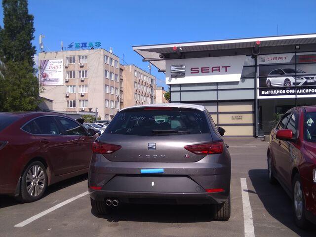 """Купить новое авто  в Одессе в автосалоне """"Адис-Авто Seat""""   Фото 9 на Automoto.ua"""