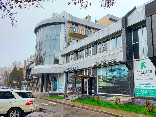 "Купити нове авто  у Миколаєві в автосалоні ""ТехноКонтракт Mercedes-Benz"" | Фото 2 на Automoto.ua"