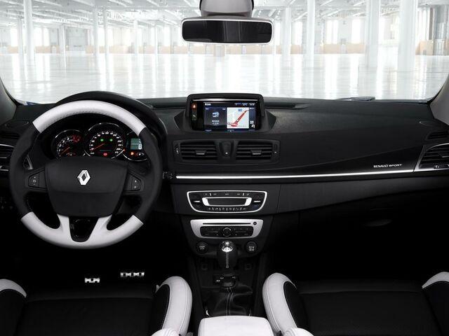 Renault Megane null
