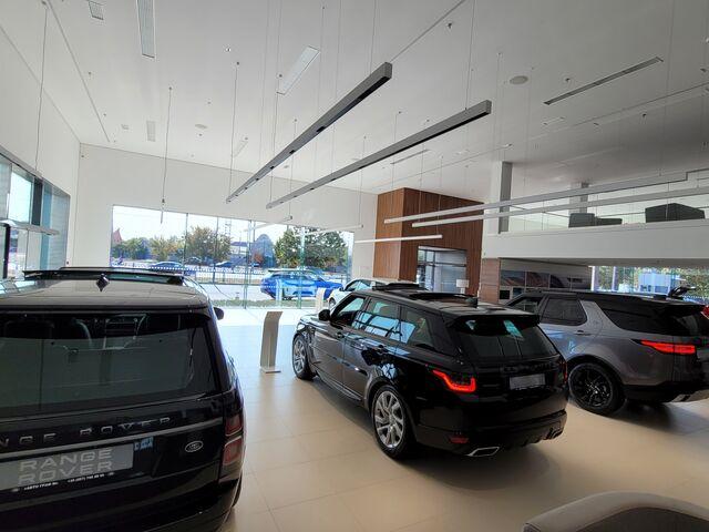 "Купити нове авто  у Харкові в автосалоні """"Авто Граф М"" Land Rover и Jaguar"" | Фото 7 на Automoto.ua"