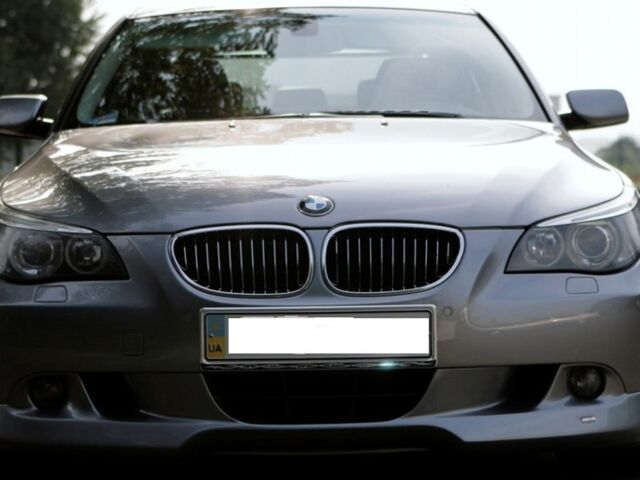 BMW 545 null