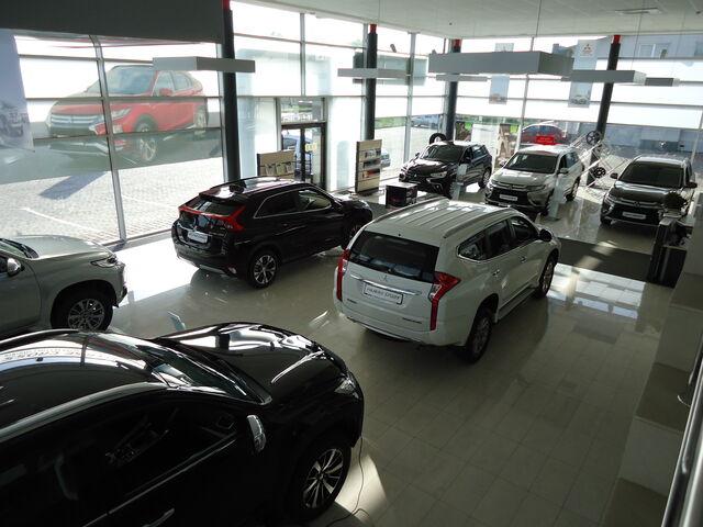 "Купити нове авто Mitsubishi у Луцьку в автосалоні ""Автоальянс-Захід Mitsubishi Б/У"" | Фото 8 на Automoto.ua"