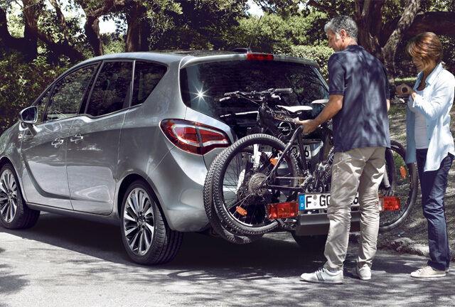 Opel Meriva null