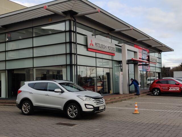 "Купити нове авто Mitsubishi у Луцьку в автосалоні ""Автоальянс-Захід Mitsubishi Б/У"" | Фото 3 на Automoto.ua"