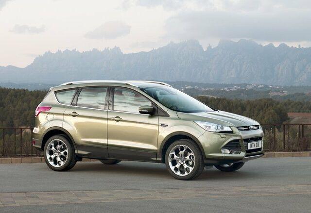Новый автомобиль Форд Куга 2020 года от 23923$ на AutoMoto.ua | фото 2