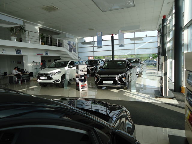 "Купити нове авто Mitsubishi у Луцьку в автосалоні ""Автоальянс-Захід Mitsubishi Б/У"" | Фото 10 на Automoto.ua"